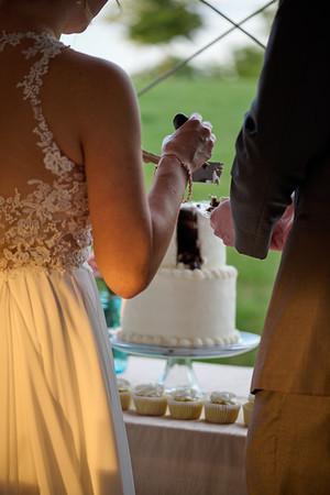 Melissa and Jeff Wedding