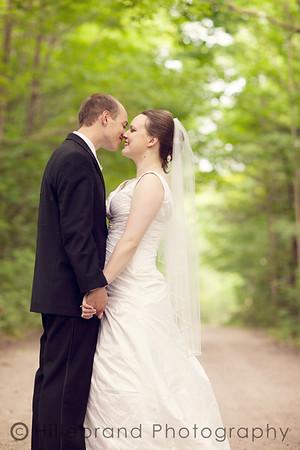 Natalie & Andrew's Wedding
