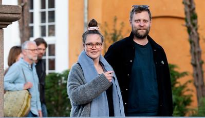 Ayoe Anthon Sankt Hans Fredriksberg Have  2019