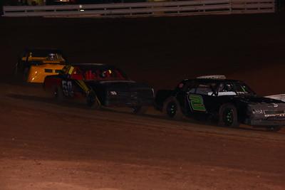 Abilene Speedway 3-28-15