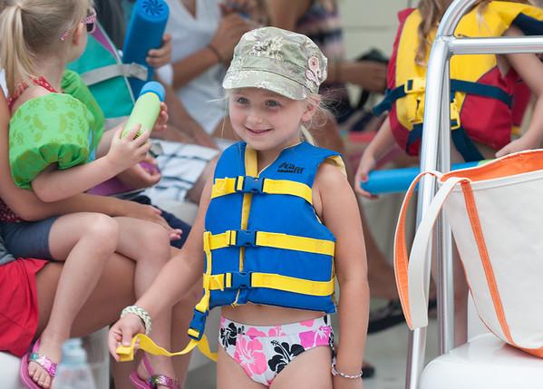 Avalon 4th of July Boat Parade 2012