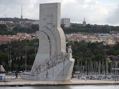 Lisbon, Portugal - 2007