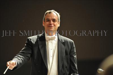 Maestro Jeff Reed