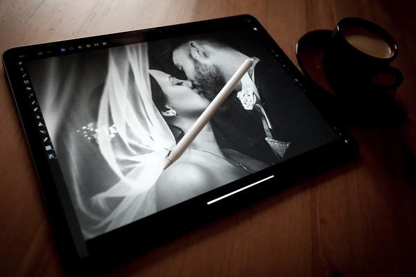 Affinity Photo Wedding Article
