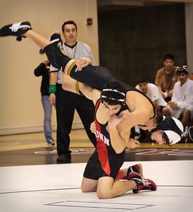 wrestling 2010-2011