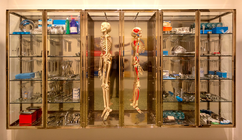 Hirst: End Game