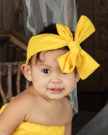 sunflower princess smiles