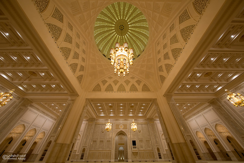Sultan Qaboos mosqe - Nizwa (75).jpg
