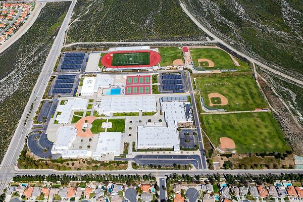 Los Osos High School