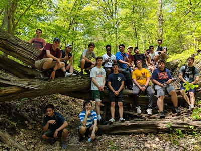 Senior Overnight May 2019
