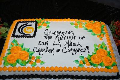La Mesa Chamber June Mixer