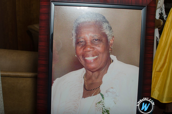 Grace Royal 80th Birthday