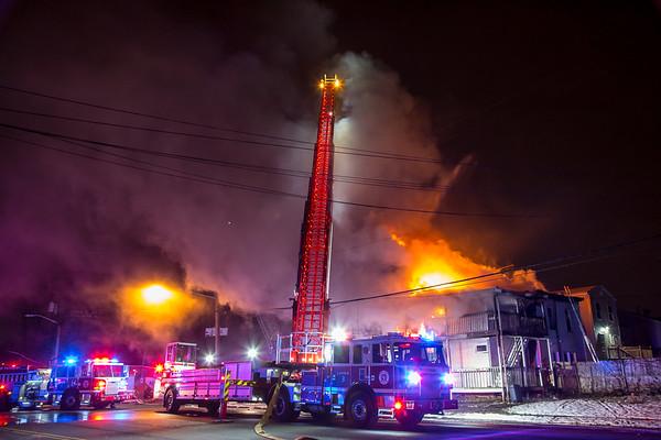 Paterson NJ 3rd Alm, 67 & 69 Holsman St. 12-10-17