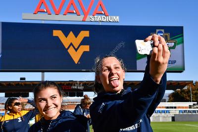 32880 Women's Soccer NCAA Practice Day