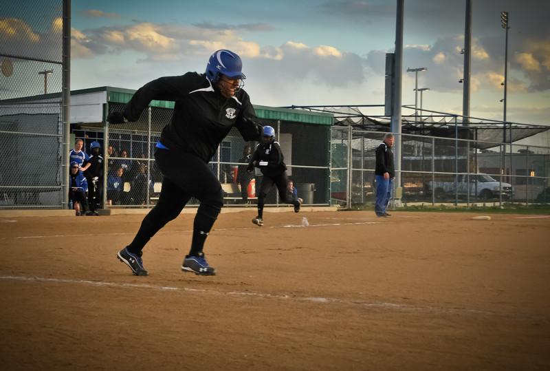 Lady Panther Softball vs  O D  Wyatt 03_03_12 (69 of 237)