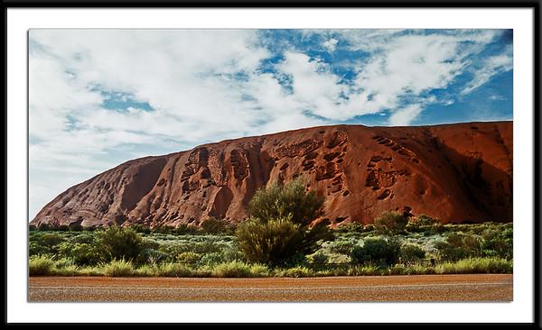Uluru and Central Australia 2006