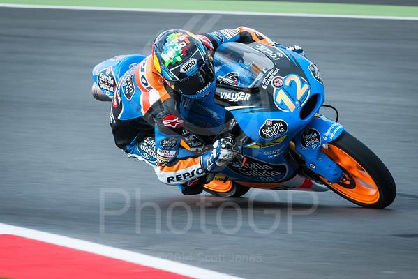 MotoGP 2014 12 Silverstone