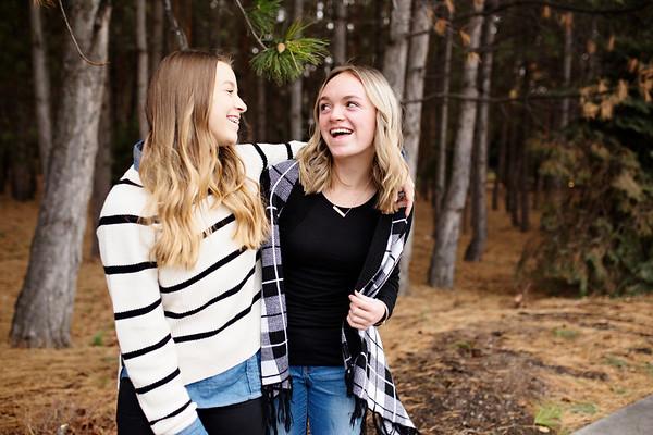 Rachel & Katherine {Friends}