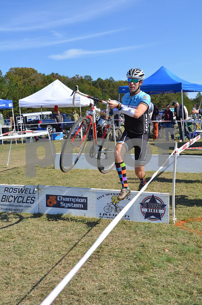2011 GIHP CX Men Cat. 1/2