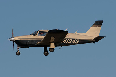 "PA-28-200 Arrow"""