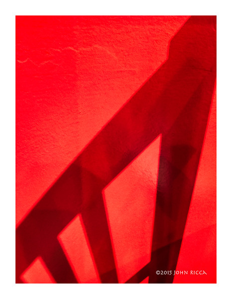 Oakdale Abstract In Red.jpg