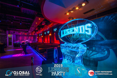 Legends Party 2019