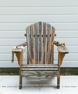 Grand Daughter Getaway How To Adirondack Chair