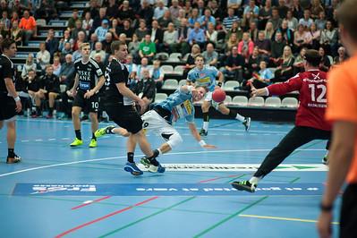 26-10-2016 Sønderjyske - BSV