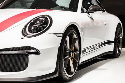 Porsche Centro Barcelona