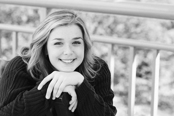 Becca Senior Pics