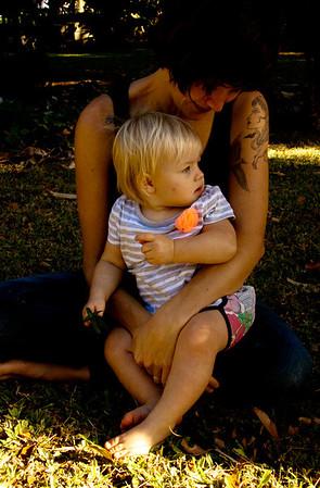 Erica & Josie