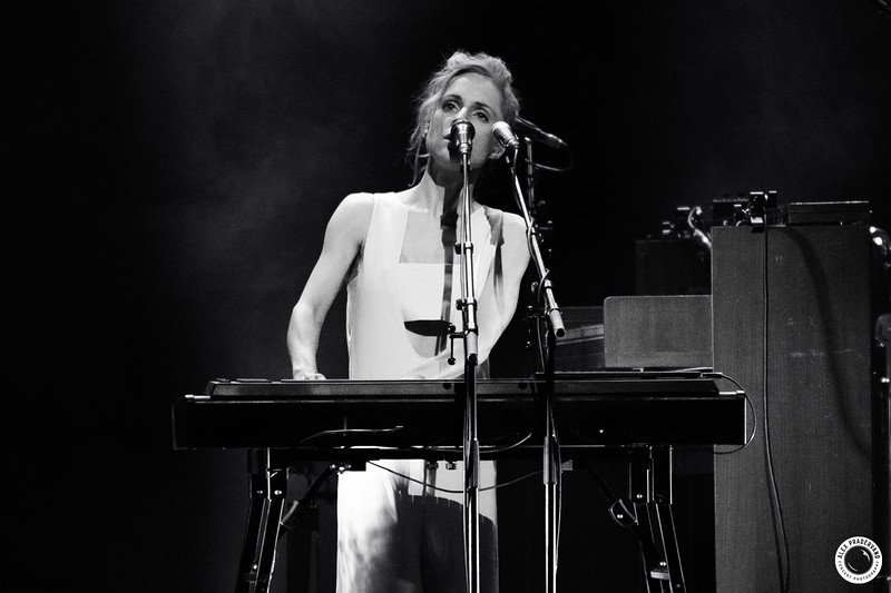 Agnes Obel - Live In Lausanne 18.11.2016