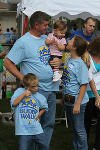 Buddy Walk 2013