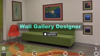 Wall Gallery Designer
