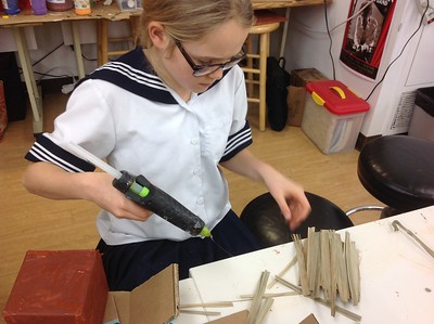 Medieval Museum Project  | March 28, 2019