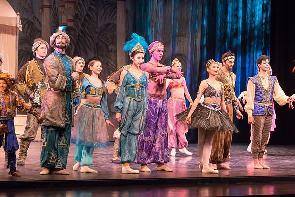 Aladdin - Capitol Theatre