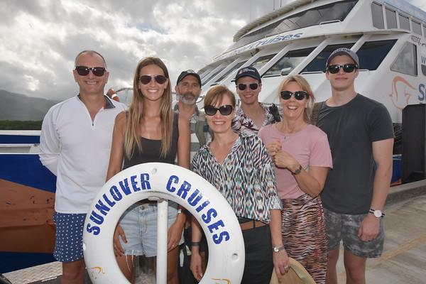Sunlover Cruises 30th November 2019