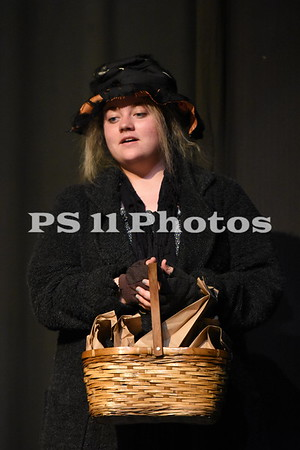 Mary Poppins Dress Rehearsal Album 3