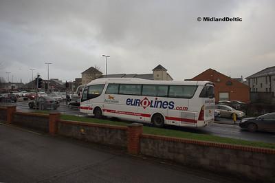 Portlaoise (Bus), 02-01-2019