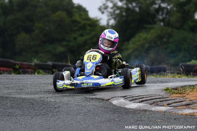 Leinster Karting Club - 2018 Summer Championship - Round 1