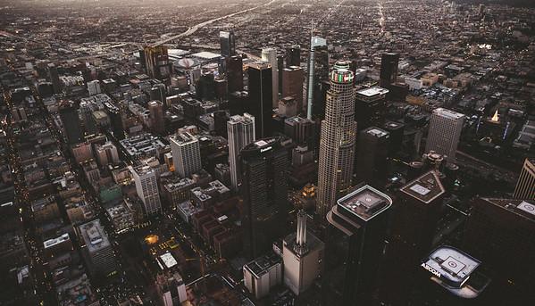 City & Street