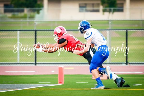 Galt High Sports 2018-19