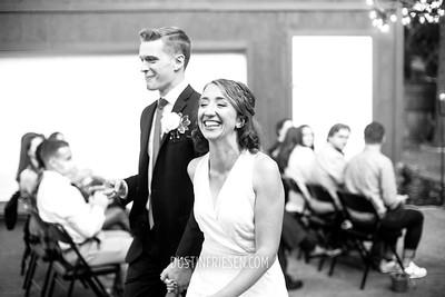 Cody & Krystiana :: 2020 Wedding