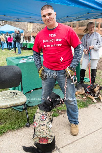 2018 Paws for a Cause