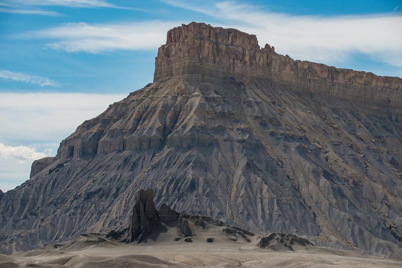 Utah Badlands (2016-04-24)