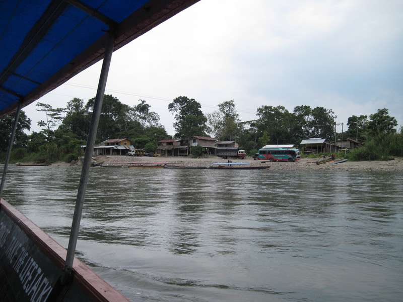 Quechan River Village