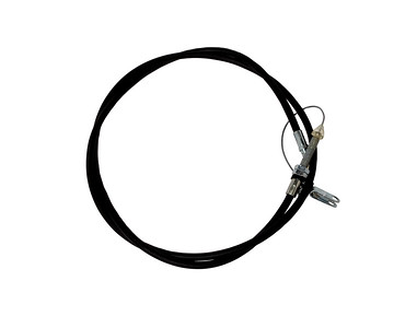 MASSEY FERGUSON 4200 4300 SERIES THROTTLE CABLE 1560MM LONG