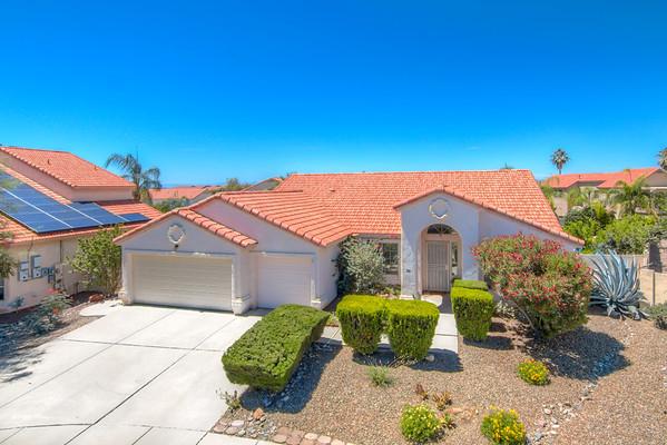 For Sale 981 W. Turnstone Pl., Tucson, AZ 85737