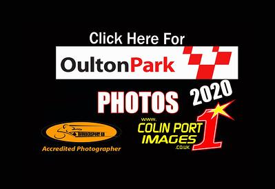 Rd3 Thundersport GB Oulton Park 2020
