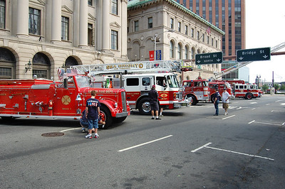 Newark Muster 2010